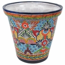 Giant Traditional Talavera Pot