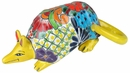 Small Talavera Armadillo