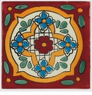 Talavera Tile - PP2195 - 15 Tiles