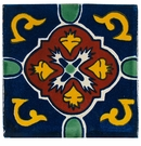 Talavera Tile - PP2175 - 15 Tiles