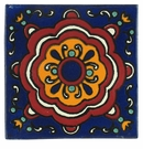 Talavera Tile - PP2183 - 15 Tiles
