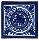 Talavera Tile - PP2187 - 15 Tiles