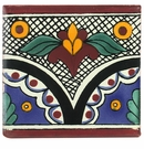 Talavera Tile - PP2190 - 15 Tiles