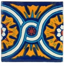 Talavera Tile - PP2191 - 15 Tiles