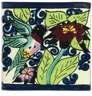 Hummingbird Talavera Tile - PP2193 - 15 Tiles