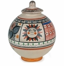 Tonala Pottery - Handpainted