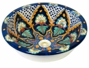 Mexican Talavera Sinks