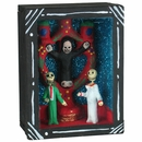 Day of the Dead Tree of Life Diorama