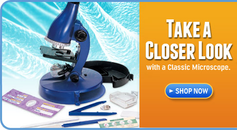 classic microscopes for kids
