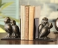 Loving Owls Bookends by SPI Home