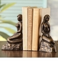 Lonely Mermaid Bookends by SPI Home