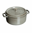 Staub Graphite Grey Cookware