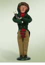 Byers Choice Carolers Traditional Man Doll