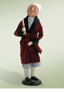 Byers Choice Carolers Scrooge Doll