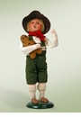 Byers Choice Carolers Hansel Doll