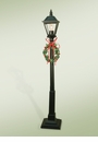 Byers Choice Carolers Lamppost