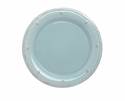 Juliska Dinnerware Berry and Thread Round Dinner Plate - Blue