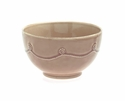 Juliska Dinnerware Berry and Thread Round Cereal Bowl - Brown