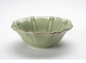 Juliska Dinnerware Berry and Thread Berry Bowl - Green