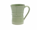 Juliska Dinnerware Berry and Thread Mug - Green