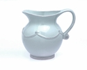Juliska Dinnerware Berry and Thread Small Pitcher - Blue