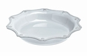 Juliska Bakeware Berry and Thread Pie or Quiche Dish - Whitewash