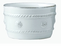 Juliska Bakeware Berry and Thread Ramekin - Whitewash