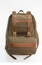 White Wing Expedition Back Pack - Tan