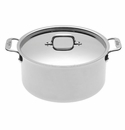 All-Clad 8 Qt Stock pot