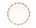 Juliska Dinnerware Classic Bamboo Side Plate - Natural
