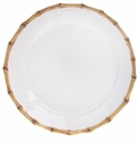 Juliska Dinnerware Classic Bamboo 4 Piece Add-on Set