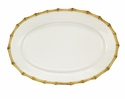 Juliska Dinnerware Classic Bamboo Large Platter - Natural