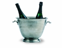 Match Pewter Double Champagne Bucket