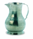 Match Italian Pewter Luciano Pitcher