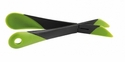 Orka Spoon Tongs - Green