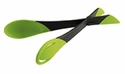 Orka Salad Tongs - Green