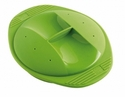 Orka Round Silicone Steam Cooker 27 Oz. Green
