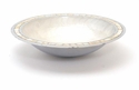 "Julia Knight Classic 15"" Round  Bowl - Snow"