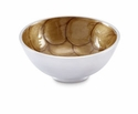 "Julia Knight Classic 4.25"" Round Bowl - Toffee"