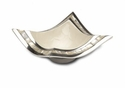 "Julia Knight Classic 6.5"" Pagoda Bowl - Snow"