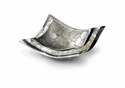 "Julia Knight Classic 6.5"" Pagoda Bowl - Platinum"