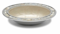 "Julia Knight Classic 8"" Oval Bowl - Snow"