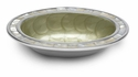 "Julia Knight Classic 8"" Oval Bowl - Kiwi"