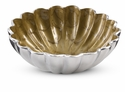 "Julia Knight Peony 6"" Round Bowl - Toffee"