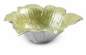 "Julia Knight Lily 11"" Bowl - Kiwi"