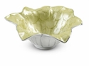 "Julia Knight Lily 8"" Bowl - Kiwi"