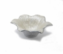 "Julia Knight Lily 4"" Bowl - Snow"