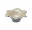 "Julia Knight Lily 4"" Bowl - Buttercream"