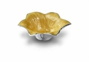 "Julia Knight Lily 4"" Bowl - Saffron"