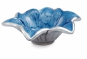 "Julia Knight Lily 4"" Bowl - Azure"
